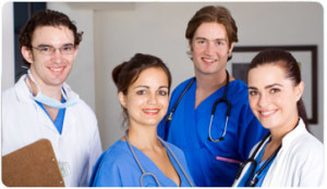 Apply to medical school effectively